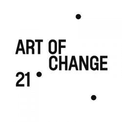 Logo Art of Change 21