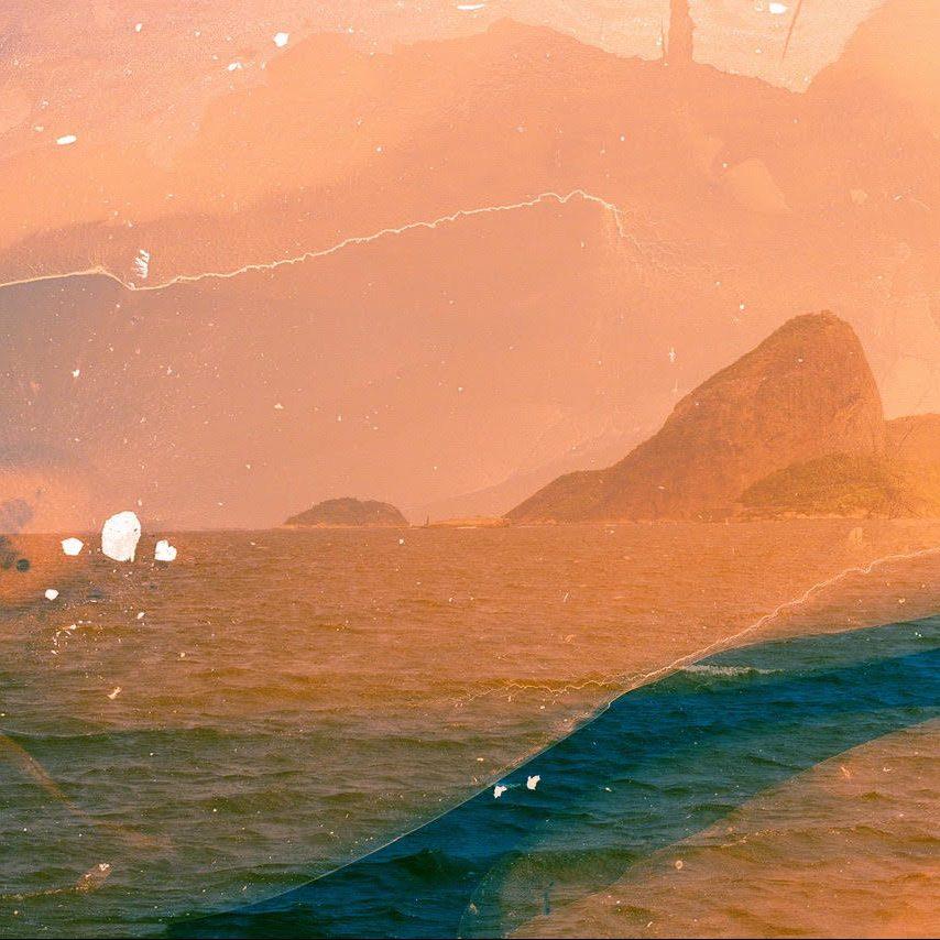 ©Elsa Leydier, La couleur de la Baie de Rio