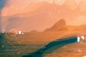 Elsa Leydier – série « La couleur de la baie de Rio »